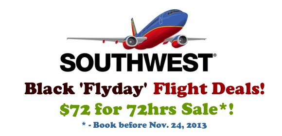 Book Flight On Southwest