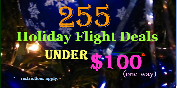 Holiday deals under $1000