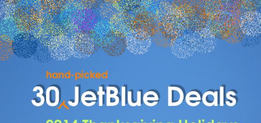 30 JetBlue Deals