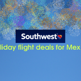cheap flight deals to Mexico