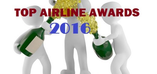 2016 Top Airline Awards